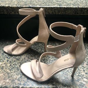Aldo High Heel Sandal